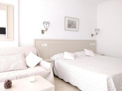 Photo for Holiday apartment Puerto de la Cruz for 1 - 3 persons with 1 bedroom - Holiday apartment