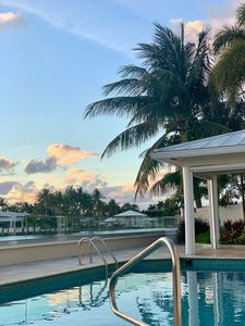 Photo for New Listing! Water Front Luxury Ft Lauderdale Prime, Pool, Hot Tub, Gated!!