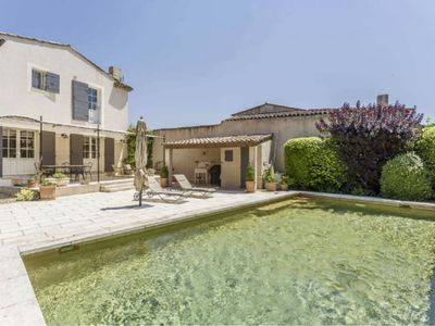 Photo for LOURMARIN, a charming village with the sweet atmosphere of beautiful Provence