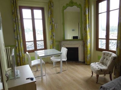 Photo for Beautiful 20m2 studio in the center of Aix les Bains
