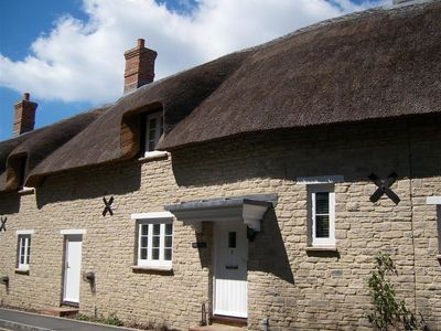 Photo for Lulworth Cove Cottage, WEST LULWORTH