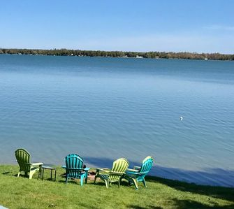 The Grand Getaway.  Grand Lake at its finest.