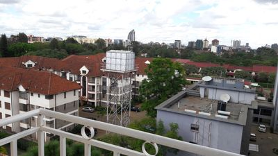 Beautifully furnished 2 bedroom Apartment in Nairobi