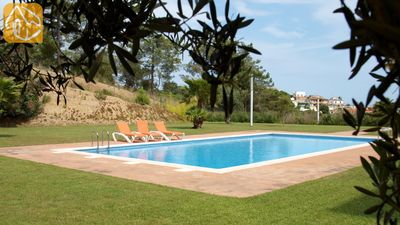 Photo for Lloret de Mar Apartment, Sleeps 8 with Pool, Air Con and WiFi