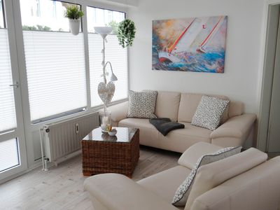 Photo for Apartment / app. for 3 guests with 52m² in Niendorf (23460)
