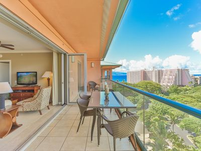 Photo for Maui Westside Presents: Honua kai - Konea 1026 - Two Bedroom Penthouse Level!