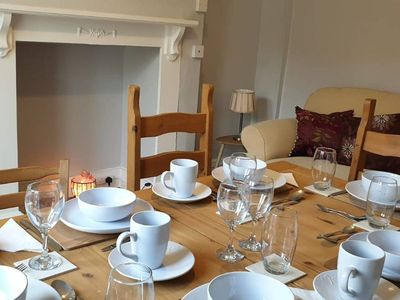Photo for Hyfrydle House - Three Bedroom House, Sleeps 5