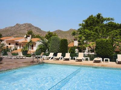 Photo for holiday home, Cala San Vicente  in Mallorca Nord - Ostküste - 6 persons, 3 bedrooms