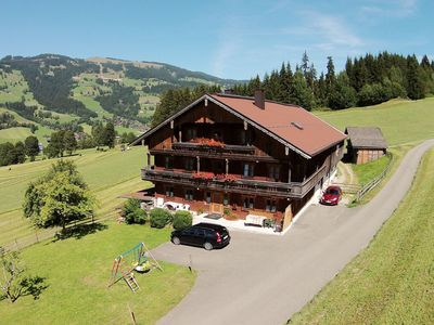 Photo for Spacious apartment between Westendorf and Brixen im Thale.