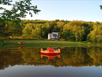 Mongaup Pond Campground, New York, United States