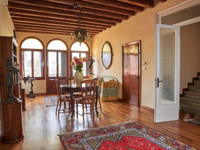 Photo for 3BR Apartment Vacation Rental in Piove Di Sacco, Veneto