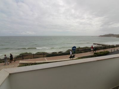 Photo for Fantastic apartment with sea view - WAVES VIEW