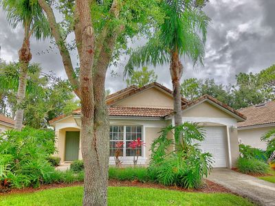 Photo for Stunning 3 bed 2 bath Villa on Southern Dunes with Golf Course View!!