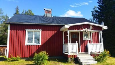 Photo for Holiday house Abborrträsk for 2 - 5 persons with 1 bedroom - Holiday house