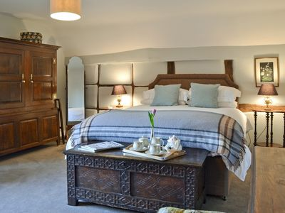 Photo for 3 bedroom accommodation in Ludlow