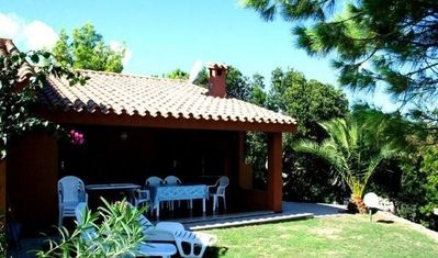 Photo for Holiday house only 700 m to the beach