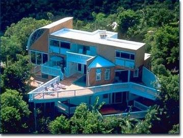 Estate Tabor and Harmony, St. Thomas, U.S. Virgin Islands