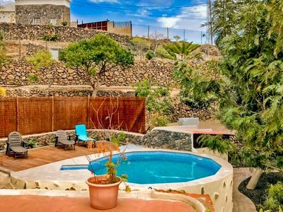 Photo for Holiday house for 5 guests with 55m² in Candelaria (105358)