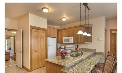 Photo for One Bedroom at Westgate Branson Woods Resort