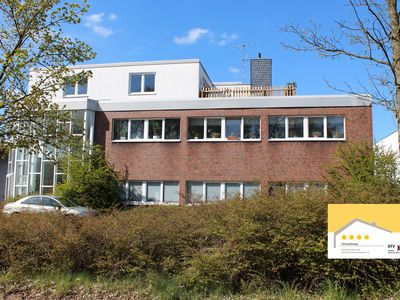 Photo for Holiday apartment in Hamburg-Norderstedt with a large roof terrace