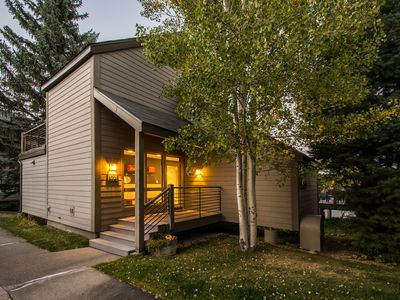 Photo for Close To Skiing & Downtown Park City - Freestanding Unit - Private and Quiet
