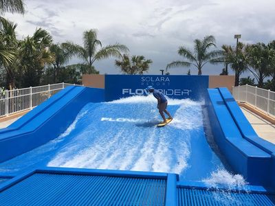 Photo for Ꙭ NEW 2019 Ultimate Surfing Experience Water Resort 9Bed HomeꙬ