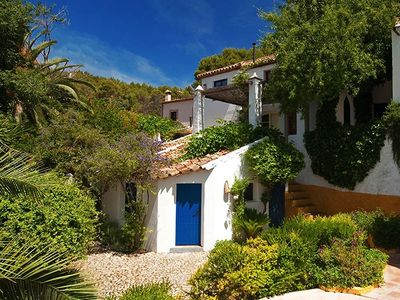 Photo for A stylishly converted farmhouse close to Ronda with included daily housekeeping