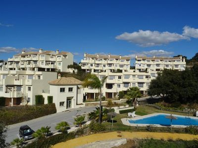 Photo for 3 Bedroom Townhouse with Stunning Sea Views