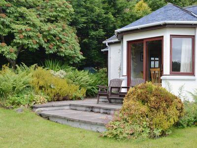Photo for 2 bedroom accommodation in Balmacara, By Kyle of Lochalsh, near Plockton
