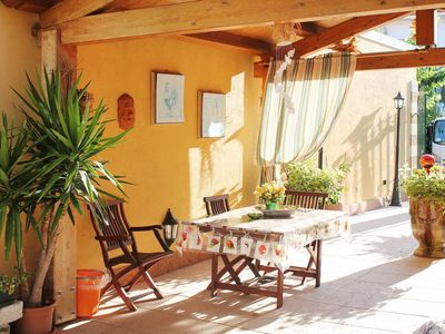 Photo for Apartment Corte Margherita (LAZ326) in Lazise - 4 persons, 1 bedrooms