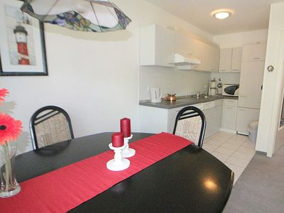 Photo for Obj. 30 - apartment 2 persons, 50 m to the beach - Obj. 30 - apartment 2 persons, 50 m to the beach