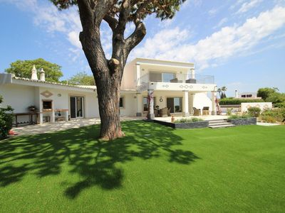 Photo for Luxury Four Bedroom Detached Villa with Sea, Golf & Mountain Views