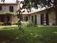 A peaceful, amazing location, well appointed accommodation and well looked after by Dominico