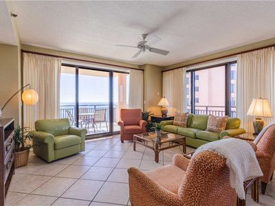 Photo for NEW TO RENTAL PROGRAM | BEACH FRONT | BEAUTIFUL VIEW | LIQUID LIFE RENTALS