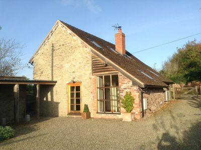 Photo for 2 bedroom Barn in Ludlow - CHL38