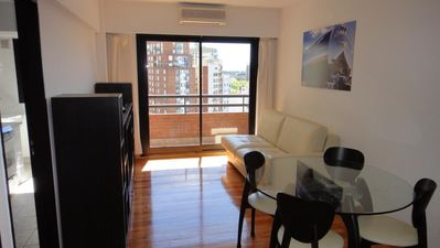 """Photo for Beautiful view & Great location!  A/C, Wi-Fi, LCD 32"""", Cable TV (22)"""