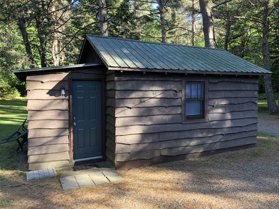 Photo for One bedroom cottage - Family owned/operated since 1923