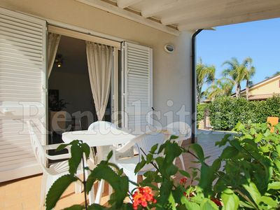 Photo for 6 bedrooms Large Villas with Garden, Terrace, BBQ, A/C, Wi-FI, near the beach!