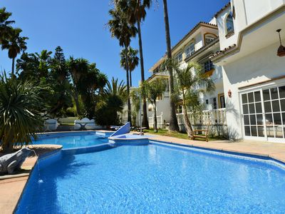 Photo for Amazing Sea Views. Relaxed holiday. Peaceful location. Villa I