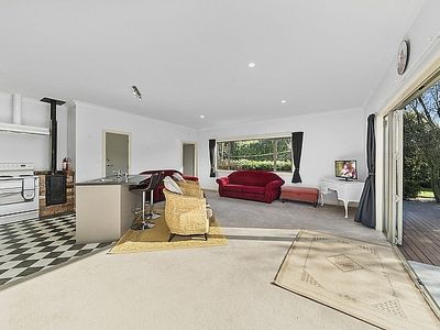 Photo for Orange Blossom Cottage - Greytown Holiday Home