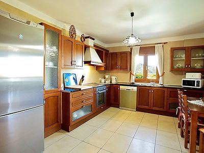 Photo for Vacation home Sastre Blanquer in Selva - 10 persons, 5 bedrooms