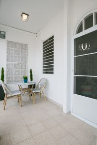 Photo for Stylish Beach Apartment | 8 minutes from beach