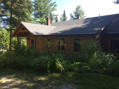Photo for Caspian Lake Vacation Cottage