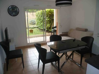 Photo for Le Côtre - 2 rooms - Capacity 4 people
