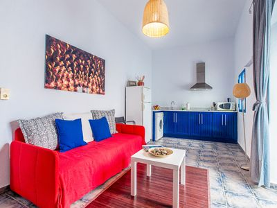 Photo for BEAUTIFUL APARTMENT IN THE CITY CENTER.