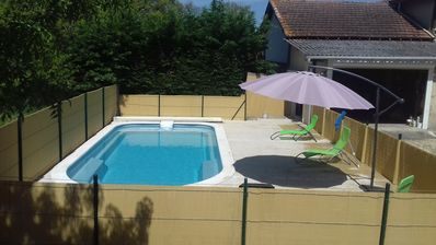 Photo for 4BR House Vacation Rental in Courrensan, Occitanie