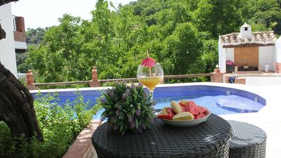 Photo for Cosy holiday home with comfortable outdoor terrace and WiFi