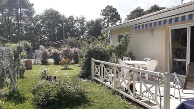 Photo for House 4 pers Andernos Bassin Arcachon