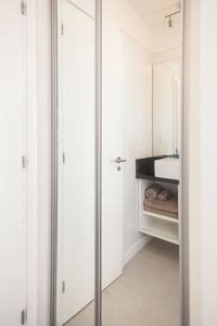 Photo for Studio apartment in Punta del Este with Pool, Air conditioning, Lift, Parking (494399)