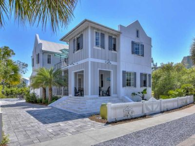 Photo for Amazing Brand New Beach Home 4 BR 3 1/2 BA Sleeps 12. Video in Profile!